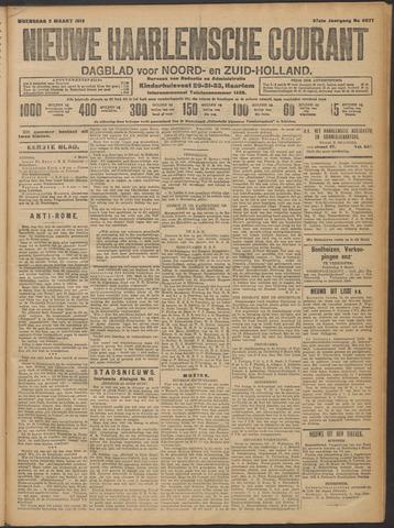 Nieuwe Haarlemsche Courant 1913-03-05