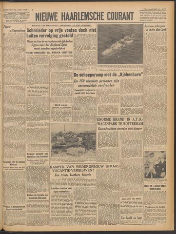 Nieuwe Haarlemsche Courant 1948-06-12