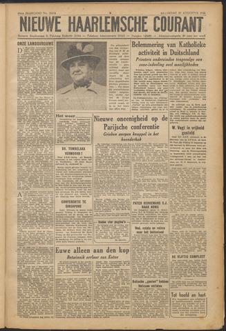 Nieuwe Haarlemsche Courant 1946-08-31