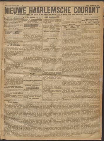Nieuwe Haarlemsche Courant 1918-04-03