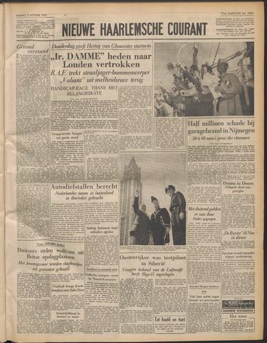 Nieuwe Haarlemsche Courant 1953-10-02