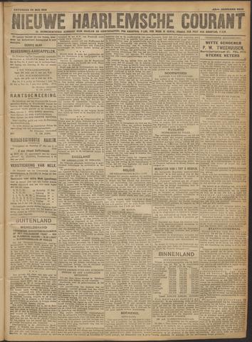 Nieuwe Haarlemsche Courant 1918-05-25