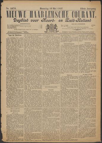Nieuwe Haarlemsche Courant 1897-05-10