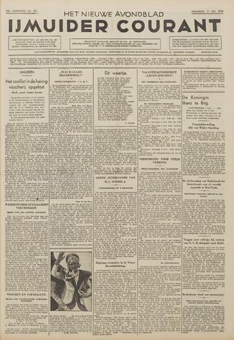 IJmuider Courant 1938-07-11