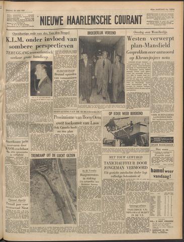 Nieuwe Haarlemsche Courant 1961-06-20