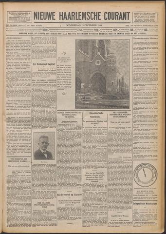 Nieuwe Haarlemsche Courant 1929-12-12