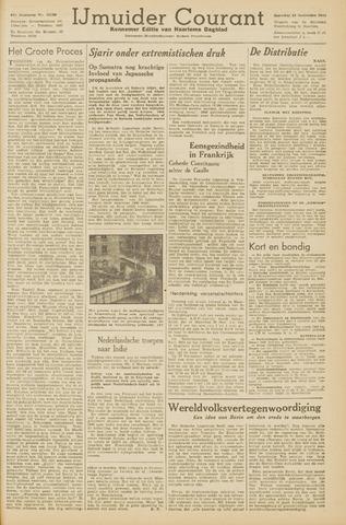 IJmuider Courant 1945-11-24