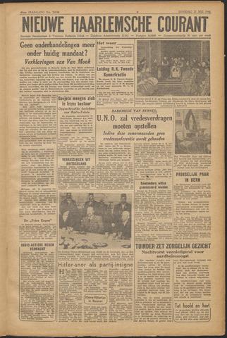 Nieuwe Haarlemsche Courant 1946-05-21