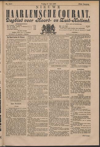 Nieuwe Haarlemsche Courant 1900-07-27