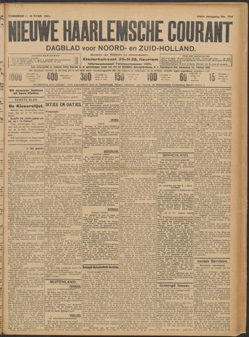 Nieuwe Haarlemsche Courant 1910-02-10