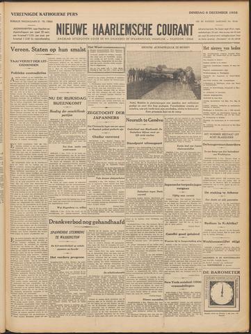 Nieuwe Haarlemsche Courant 1932-12-06