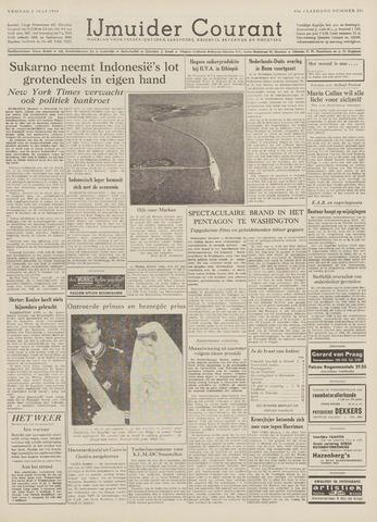 IJmuider Courant 1959-07-03
