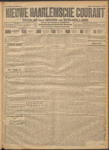 Nieuwe Haarlemsche Courant 1914-06-20