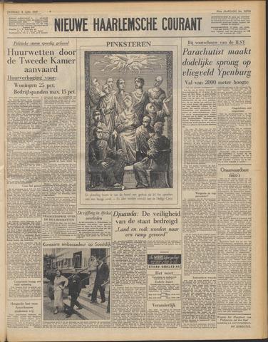 Nieuwe Haarlemsche Courant 1957-06-08