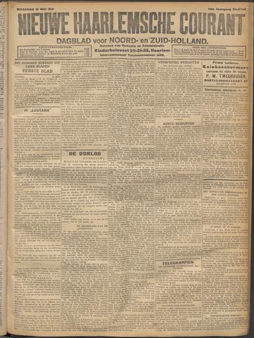 Nieuwe Haarlemsche Courant 1915-05-10