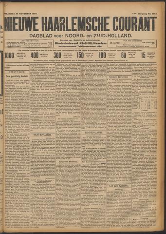 Nieuwe Haarlemsche Courant 1908-11-30