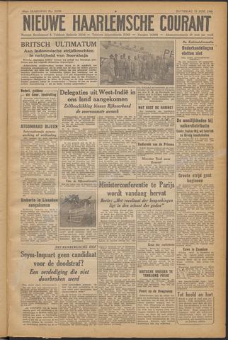 Nieuwe Haarlemsche Courant 1946-06-15