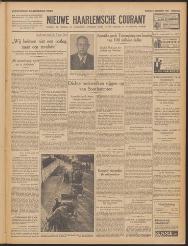 Nieuwe Haarlemsche Courant 1940-12-02