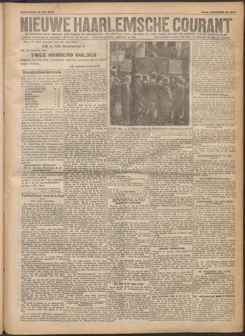Nieuwe Haarlemsche Courant 1920-05-26