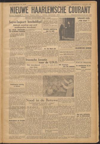 Nieuwe Haarlemsche Courant 1946-01-17