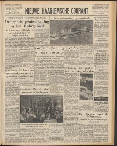 Nieuwe Haarlemsche Courant 1955-01-20
