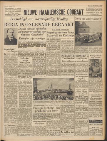 Nieuwe Haarlemsche Courant 1953-07-10