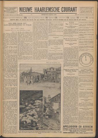 Nieuwe Haarlemsche Courant 1930-07-29