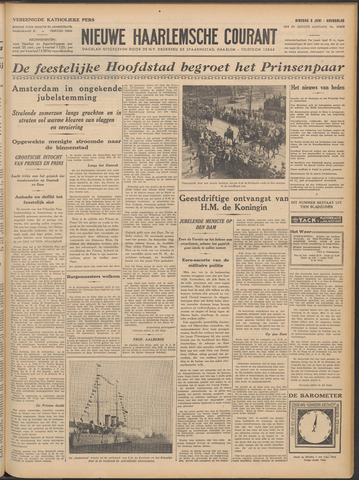 Nieuwe Haarlemsche Courant 1937-06-08