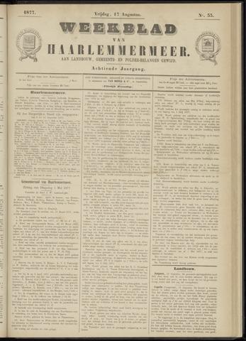Weekblad van Haarlemmermeer 1877-08-17