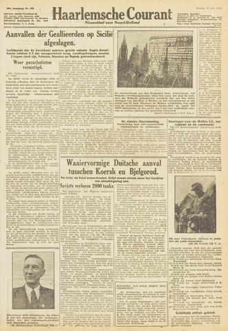 Haarlemsche Courant 1943-07-16