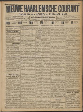 Nieuwe Haarlemsche Courant 1912-05-20