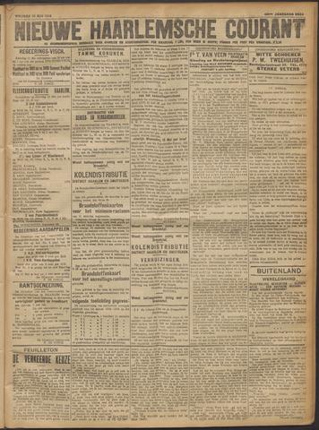 Nieuwe Haarlemsche Courant 1918-05-10