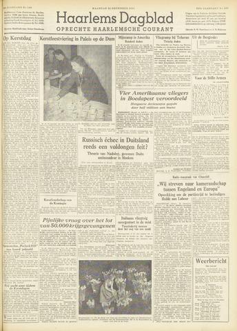 Haarlem's Dagblad 1951-12-24