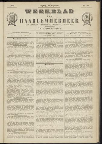 Weekblad van Haarlemmermeer 1879-08-29