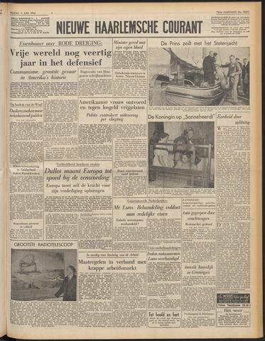 Nieuwe Haarlemsche Courant 1954-06-11