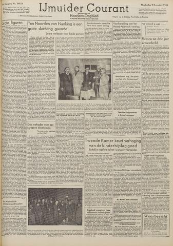 IJmuider Courant 1948-12-09