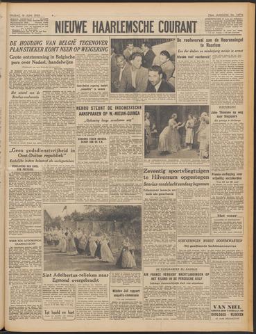 Nieuwe Haarlemsche Courant 1950-06-16