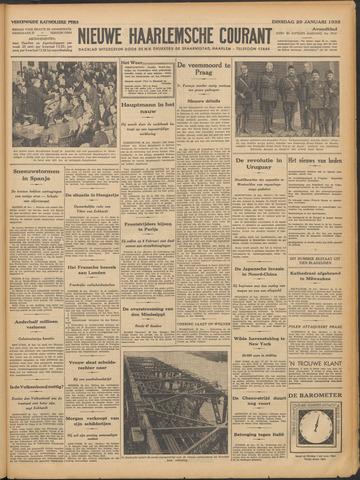 Nieuwe Haarlemsche Courant 1935-01-29