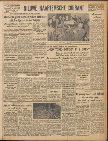 Nieuwe Haarlemsche Courant 1948-07-01