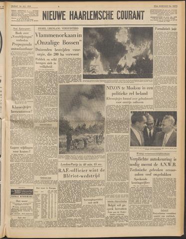 Nieuwe Haarlemsche Courant 1959-07-24