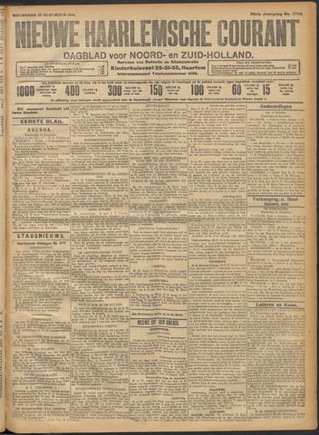 Nieuwe Haarlemsche Courant 1911-12-13