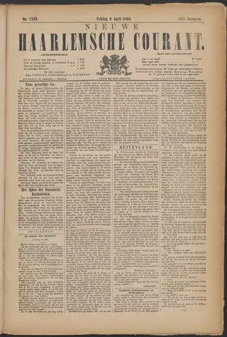 Nieuwe Haarlemsche Courant 1890-04-04