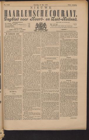 Nieuwe Haarlemsche Courant 1901-05-18