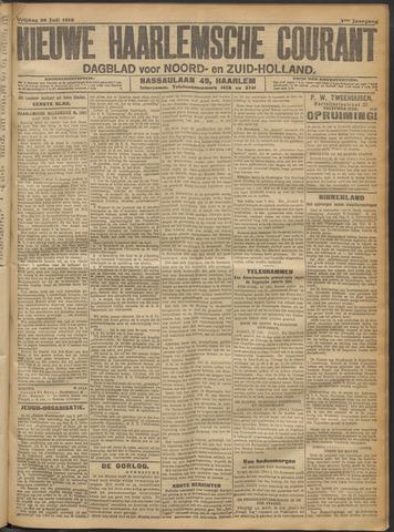 Nieuwe Haarlemsche Courant 1916-07-28