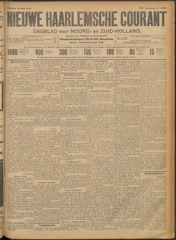 Nieuwe Haarlemsche Courant 1908-05-29