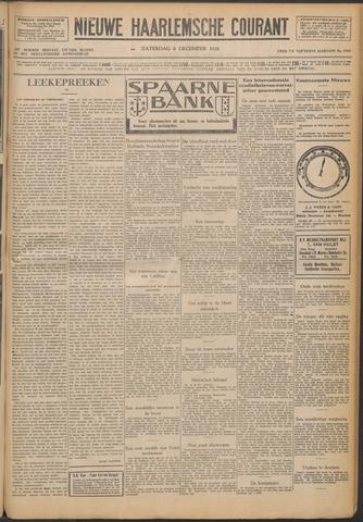 Nieuwe Haarlemsche Courant 1928-12-08
