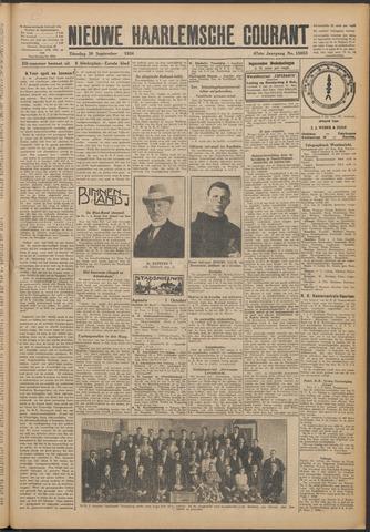 Nieuwe Haarlemsche Courant 1924-09-30