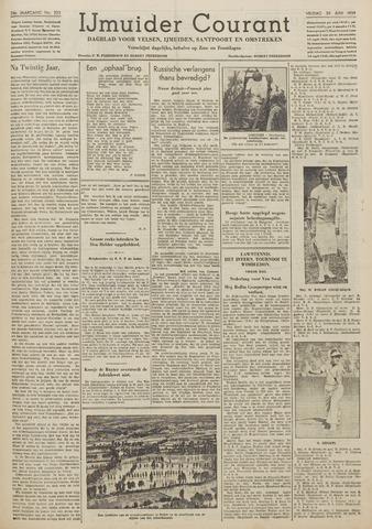 IJmuider Courant 1939-06-30