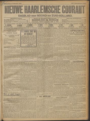 Nieuwe Haarlemsche Courant 1916-02-02