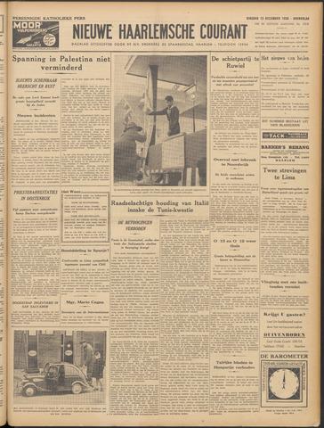 Nieuwe Haarlemsche Courant 1938-12-13